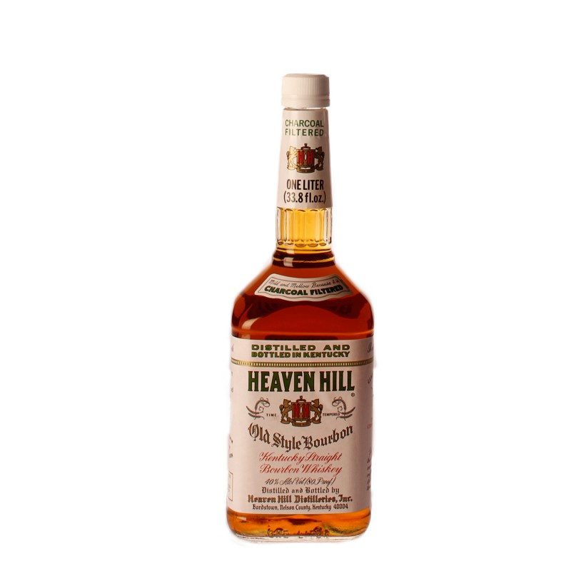 Heaven Hill Kentucky Straight Bourbon 1L