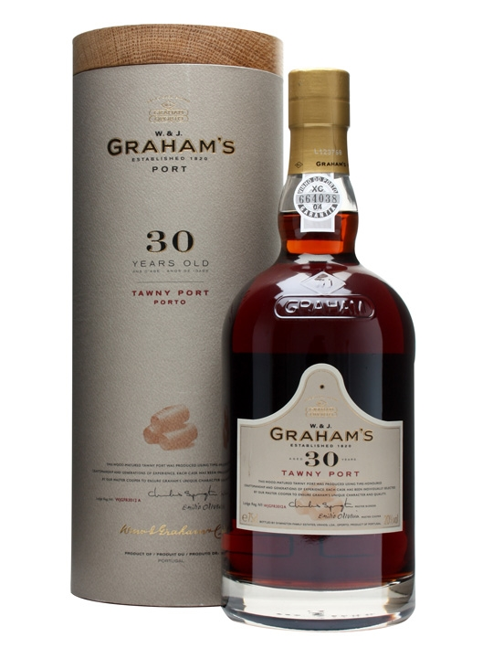 Graham´s Port Wine 30 yo 0,75l
