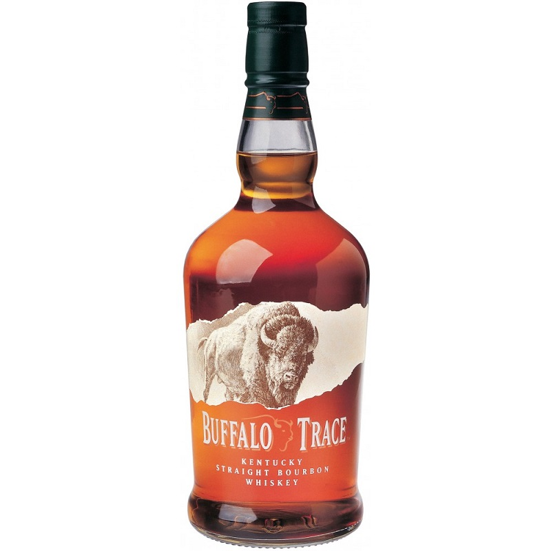 Buffalo Trace Kentucky Straight Bourbon Whiskey 0,7