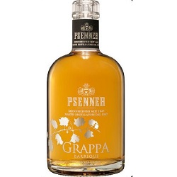 Psenner Grappa Barrique 0,7