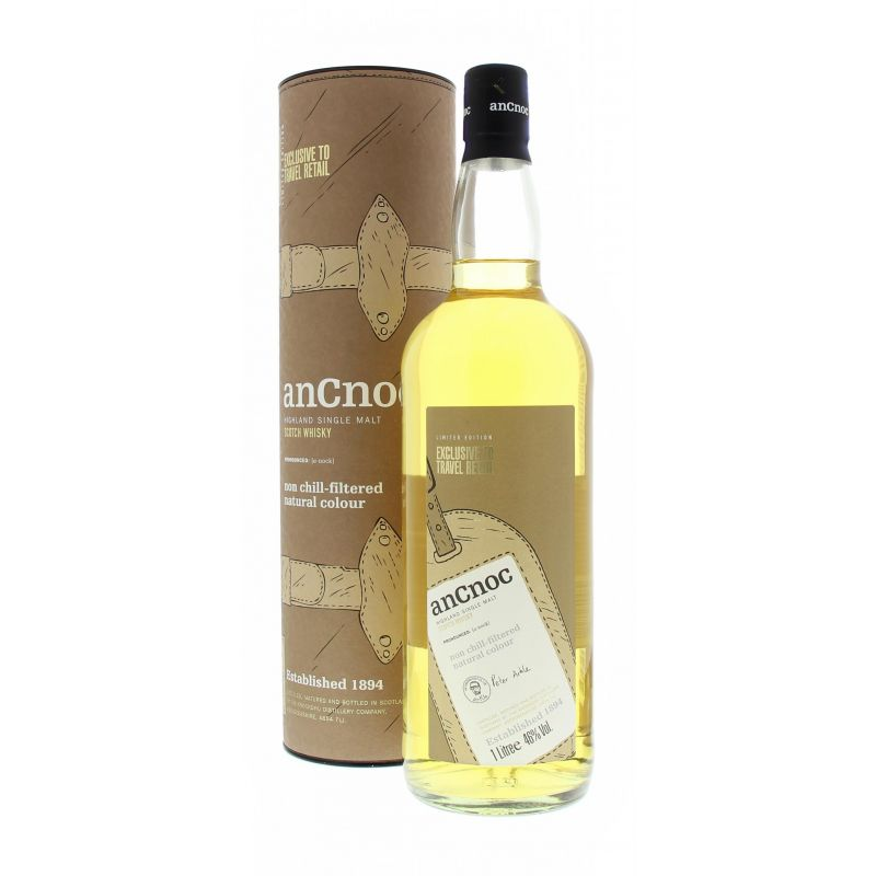 anCnoc Petr Arkle Limited Edition 1l