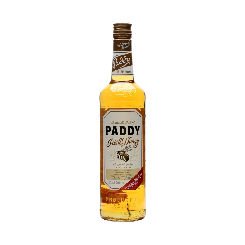 Paddy Bee Sting Honey whiskey 0,7l
