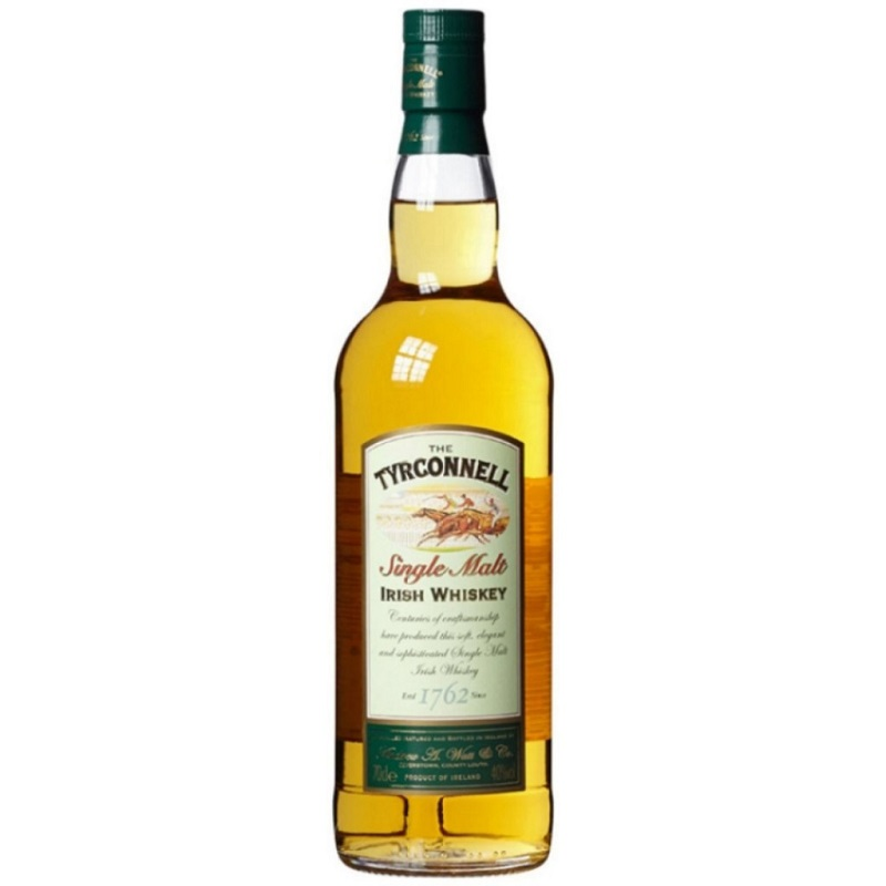 Tyrconnell Irish Single malt whiskey 0,7l