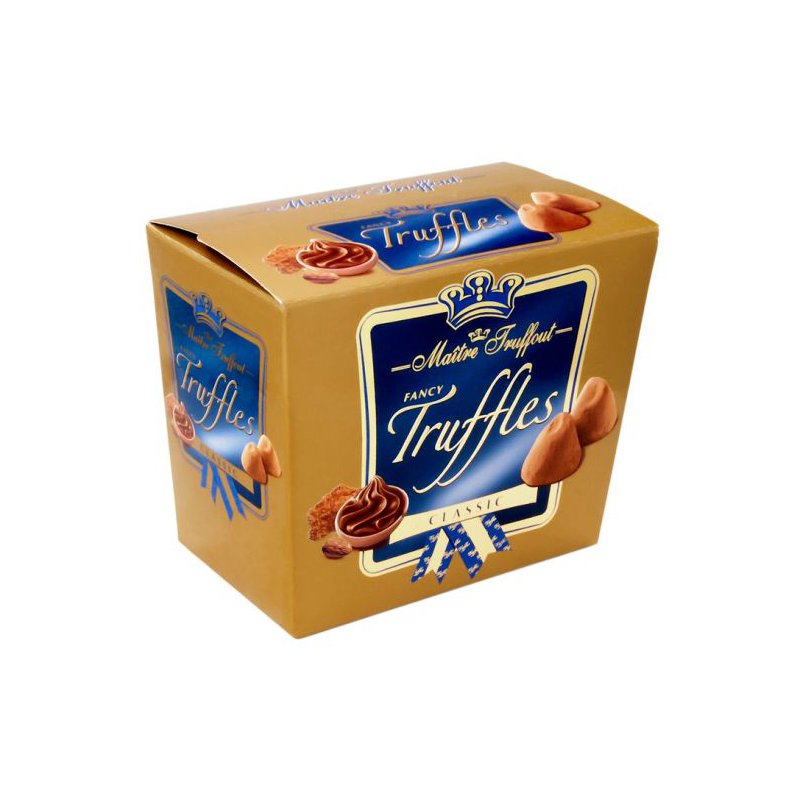 Truffles Fancy Original Belgian 200g