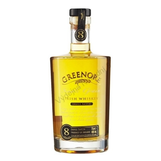 Kilbeggan 8yo Single Grain Greenore whisky 0,7l