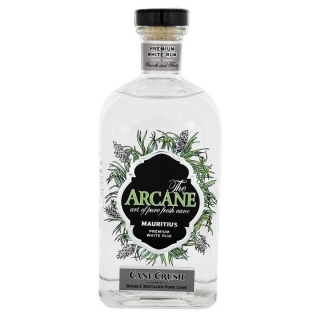 Arcane Cane Crush Blanco rum 0,7