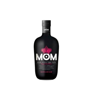 Mom God Save The Gin 0,7