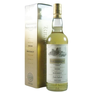 Knappogue Castle 1995 Irish whiskey
