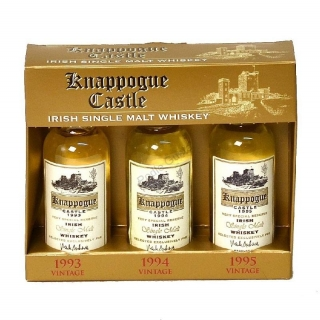 Knappogue Castle miniatures set