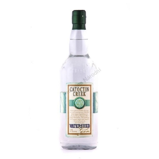 Catoctin creek Watershed American Virginia organic dry gin 0,7