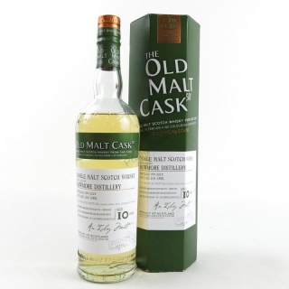 Bowmore 1995 Old Malt Cask Islay whisky 0,7