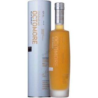 Octomore 06.3 - 258 ppm Islay Barley 2009 whisky