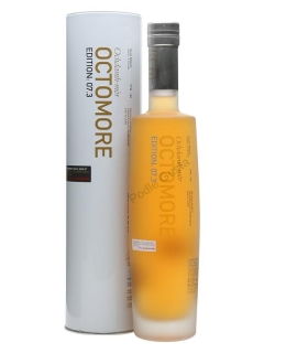Whisky Octomore 4.2 Comus