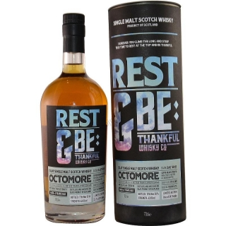 Whisky Octomore 2007 Sauternes Cask 0,7
