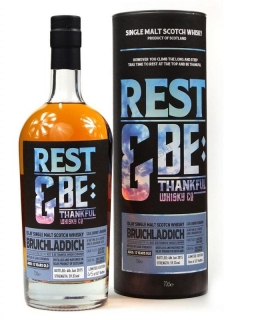 Bruichladdich 12 years old rok whisky