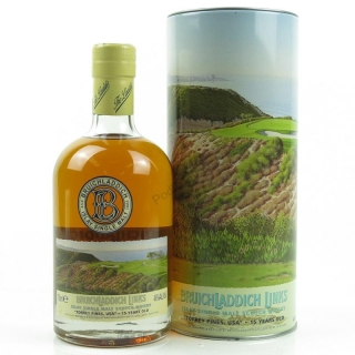 Bruichladdich Golf Edition Links VIII - Torrey Pines 15 Years Old whisky 0,7