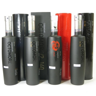 Whisky Octomore