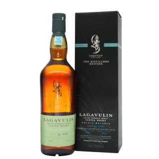 Lagavulin 1999 Distillers Edition 2015 whisky 0,7