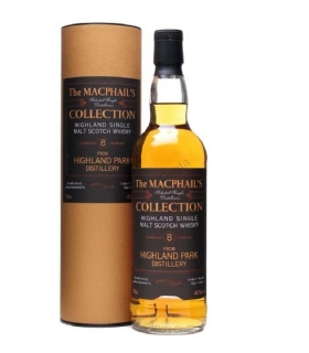 Highland Park 8 Year Old Macphail's Collection whisky