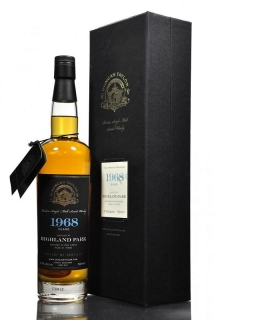 Whisky The Highland Park 1968 Orkney 41yo by Duncan Taylor 0,7