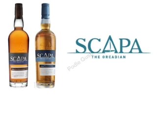 Scapa The Orcadian whisky