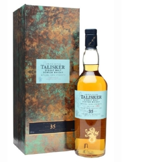 Talisker 1977 - 35 Year Old Scotch Whisky