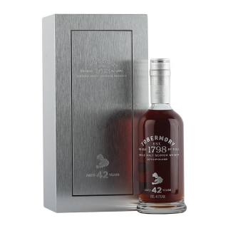 Whisky Tobermory 42 Year Old 0,7