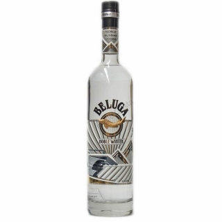 Beluga Export Noble Vodka Winter Edition 0,7