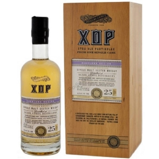 Blair Athol 1989 XOP 25 years old whisky by Douglas Laing & Co