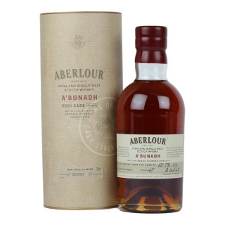 Aberlour A'bunadh Batch 47 Scotch Whisky 0,7
