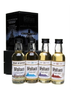 Whisky BenRiach Classic