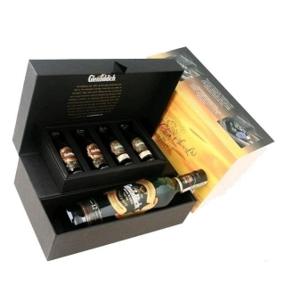 Glenfiddich Gents Collection Single malt Speyside whisky