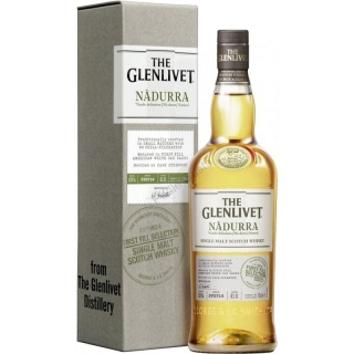 Glenlivet 2014 Nadurra First Fill selection batch FF0714 whisky