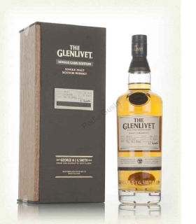 Whisky The Glenlivet Single Cask Allargue 0,7