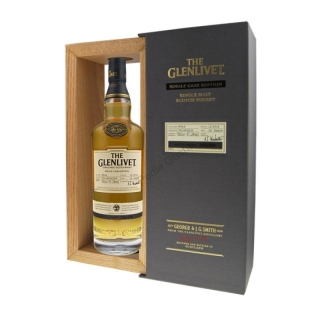 The Glenlivet 16 Year Old Single Cask Tollafraick Whisky 0,7