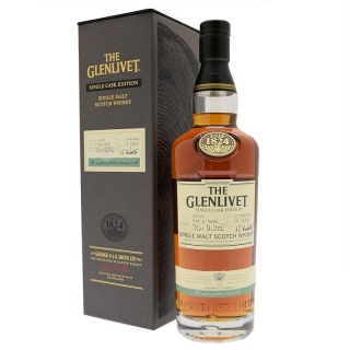Whisky The Glenlivet 19 Years Old Tom a Voan