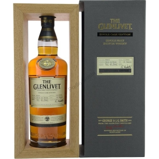 Whisky The Glenlivet 16 Year Old Cairn na Bruar
