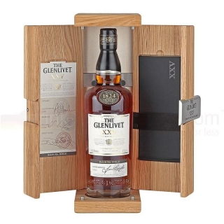 Whisky The Glenlivet Archive 25 yo 0,7