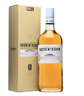 Auchentoshan Valinch 2011 2nd Release Whisky 0,7