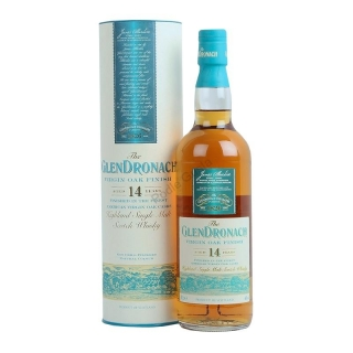 GlenDronach Virgin whisky 0,7