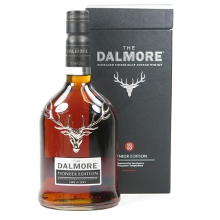 Whisky Dalmore Pioneer Edition 0,7
