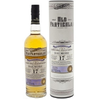 Dalmore 17 Year Old 1997 Old Particular by Douglas Laing & Co whisky 0,7