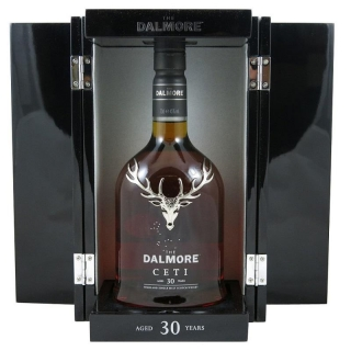 Whisky Dalmore Ceti 30 Year Old 0,7