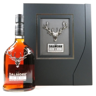 Whisky Dalmore 21 Year Old 0,7