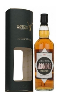 Whisky Ardmore 1995 Cask Strength 0,7