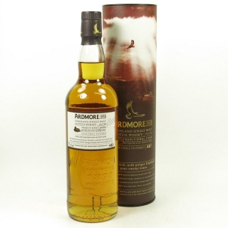 Ardmore Traditional Un-Chillfiltered whisky 1l