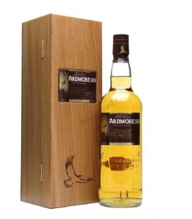 Ardmore 25 Year Old whisky 0,7