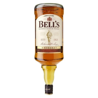 Bell's 8 Year Old Blended Scotch Whisky 2 litry
