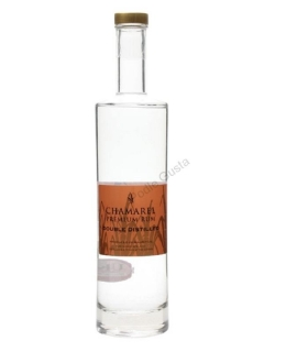 Chamarel Premium Rum Double Distilled 0,7