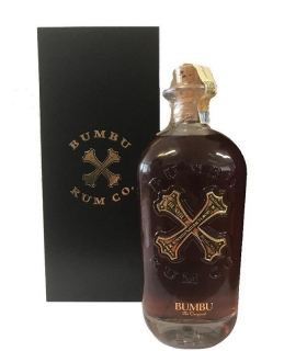 Bumbu The Original Craft Rum 0,7